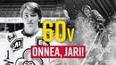 Jari Kurri 60 vuotta - koko Jokerit-perhe onnittelee!