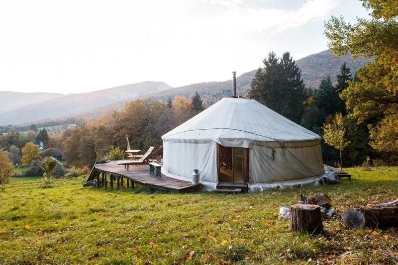 11 удивительных мест, которые можно арендовать на Airbnb, изображение №6