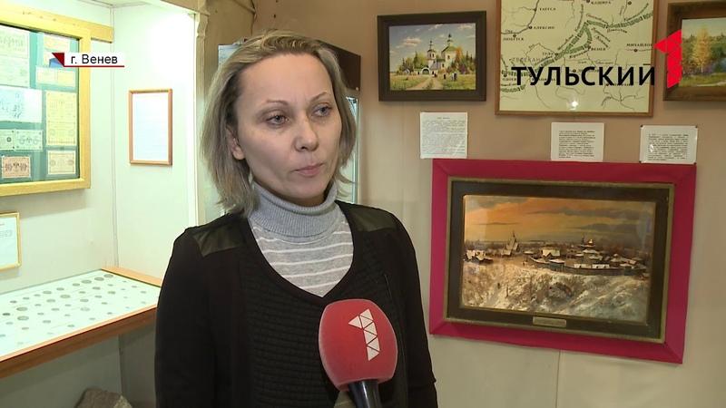 Самая высокая колокольня Тульской области будет отреставрирована