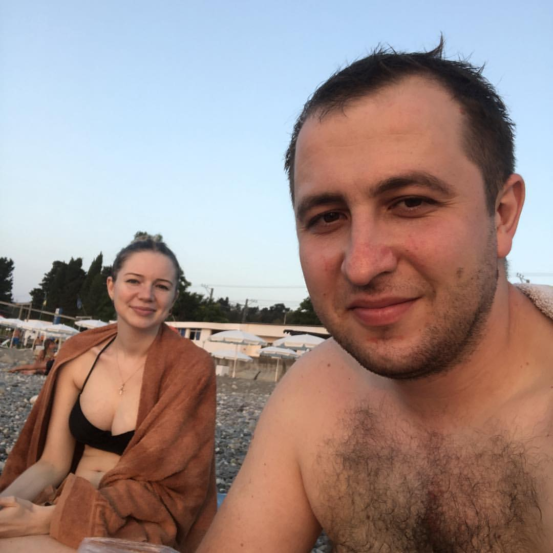 Андрей шахов город владимир фото