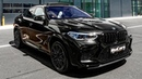 2020 BMW X6 M Competition Wild SUV!