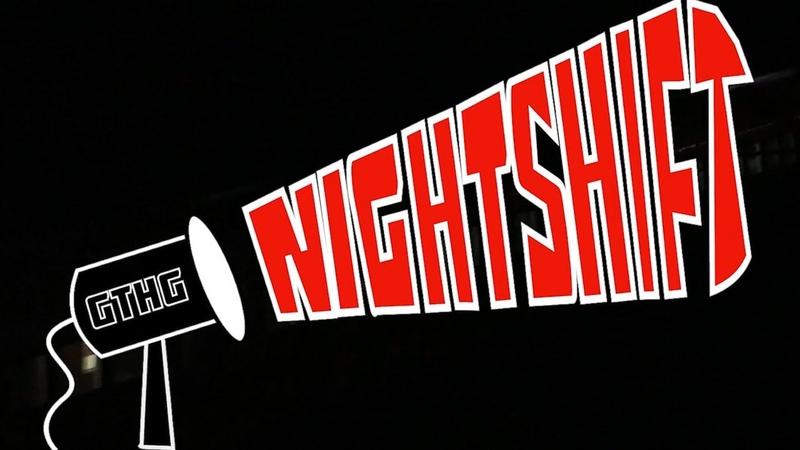 Geile Tricks Hässlich Gestanden Nightshift
