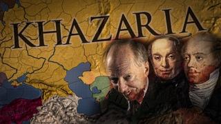 L'origine des Rothschild et l'Histoire occulte de la mafia Khazar (intro)