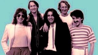 Рок-группа КРУИЗ 1984 г. (Барнаул) LIVE