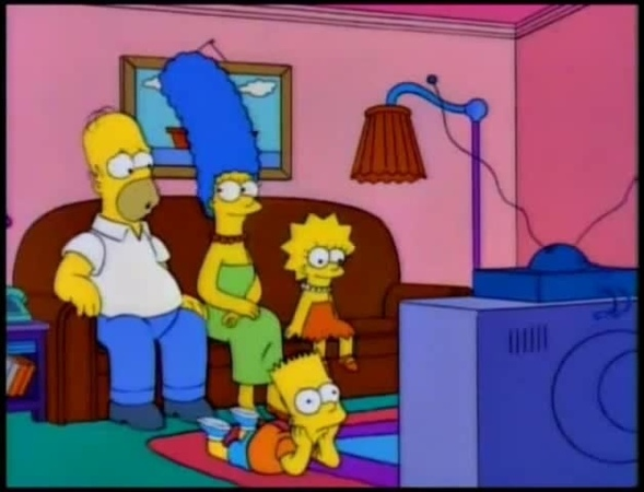 Мардж мы евреи