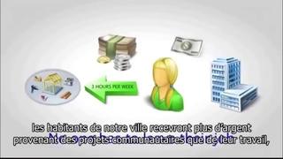 UBUNTU Contributionnisme - Comment Une Petite Ville Peut Changer Le Monde