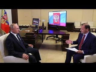 А. Бабицкий. Политика России в отношении Украины ужесточается