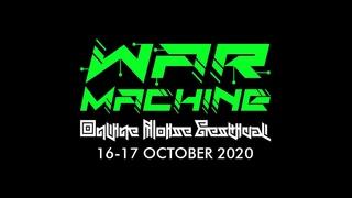Lica [War Machine Online Noise Festival 2020]