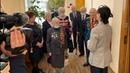 В гостях у телерадиокомпании «Тверь» побывали ветераны Великой Отечественной войны