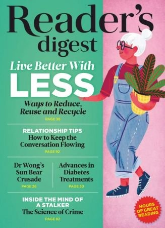 Reader s Digest AUNZ