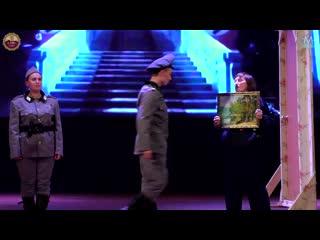 Звездопад 2019-2020, часть 12.2 Юмор и сатира на войне, , Мамадыш.