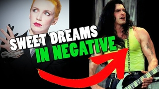 What If Type O Negative wrote Sweet Dreams (Are Made Of This)