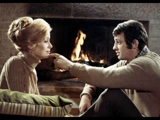Сирена с Миссисипи  1969 / La sirène du Mississipi / Франсуа Трюффо / драма, мелодрама, криминал