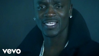 Akon - Smack That (Official Music Video) ft. Eminem