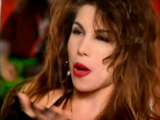 Lee aaron sex with love (1991)