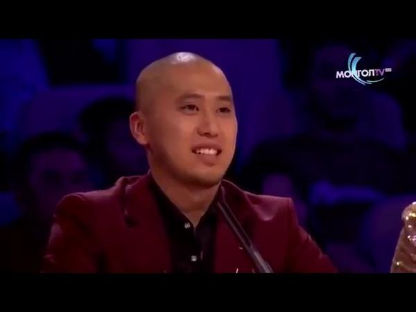 Шоу талантов РУССКИЙ ПОРАЗИЛ ВЕСЬ МИР 2017