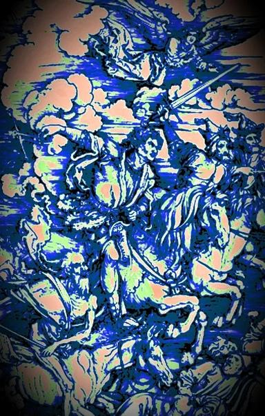 О коронавирусе предсказано в Откровении Иоанна Богослова Как считается, этот поздний евангельский текст был написан в семидесятые годы первого века нашей эры. Исследователи уверены, что текст