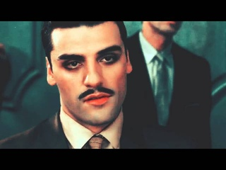 Morticia & Gomez Addams {fancast} - Control