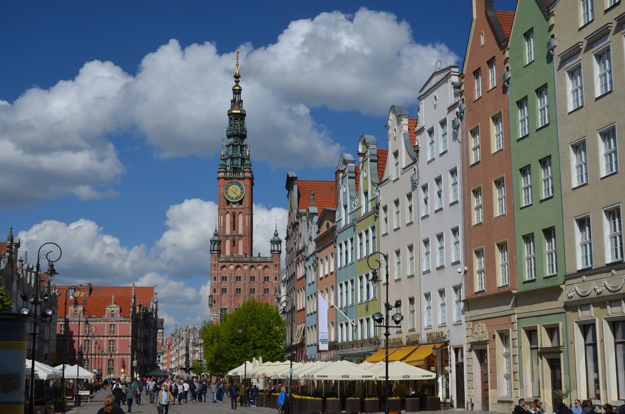 clP5XFzRwEU Гданьск - северная столица Польши.
