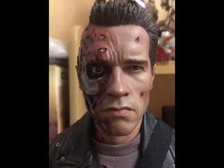 T2. Terminator.