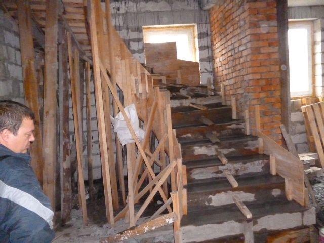 Советы по изготовлению бетонной лестницы, изображение №2