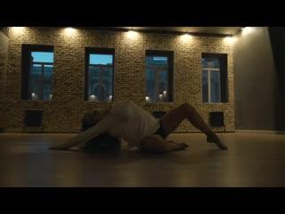 Ella Mai - Shot Clock | Choreography by MILENA EVDOKIMOVA | Jazz Funk | танцы MILLENIUM Киров