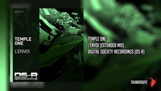 Temple One - L'Envoi (Extended Mix) |Digital Society Recordings (DS-R)|