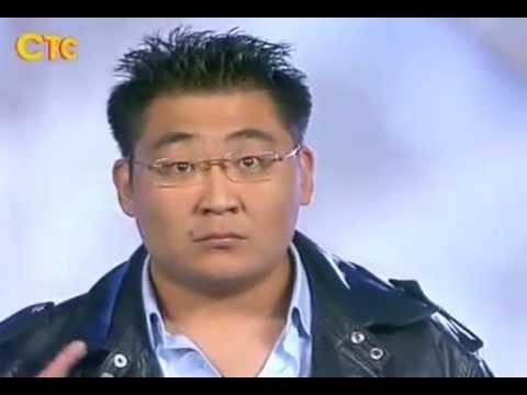Китайский рок Квн юмор приколы