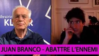 Les Gilets Jaunes ont créé un miracle - Juan Branco