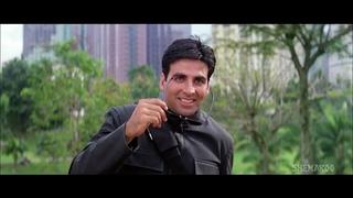 Dil Deewana Dhoondta Hai - Ek Rishtaa (2001) Karisma Kapoor | Akshay Kumar | Full Video Song *HD*
