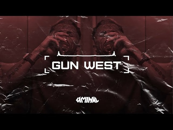 Free Ганвест x Ханза x Скриптонит Type Beat Gun West | Club Banger Afro Trap Instrumental 2020