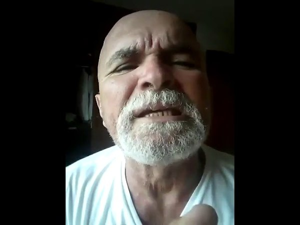 Testemunho do Pastor Paraíba, ex-mundano, inacreditável! 😱