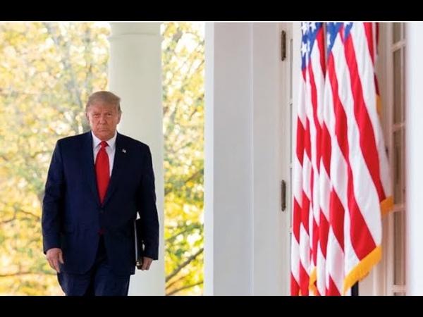 США Трамп Белого Флага не Будет Борьба Продолжается Идёт Большая игра СПЕЦНАЗ Уничтожит Врагов