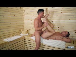 Lance Hart & Theo Brady [MEN]