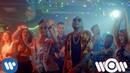 Rodrigo Ace Matt Houston - Tu Me Vacilas (Tu Nous Fascines)   Official Video