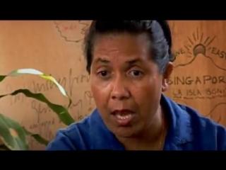 Massacre em Timor Leste - Aila Vieira