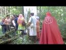 Открытие портала глазами Духа Кабака