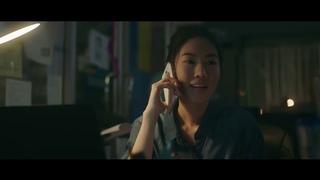 Тайская реклама сотового оператора с переводом на русский язык. Помогаем вам поддерживать друг друга
