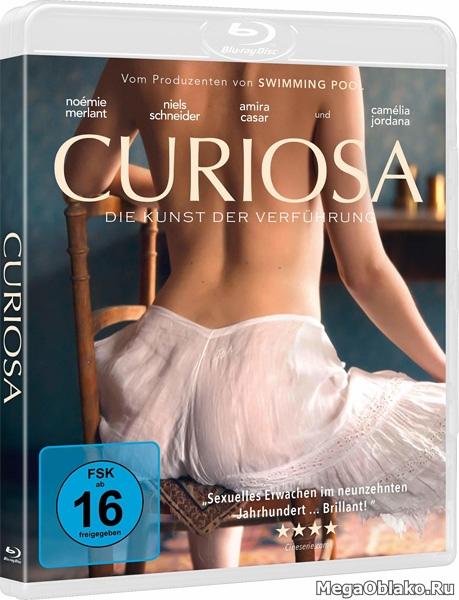 Куриоса / Curiosa (2019/BDRip/HDRip)