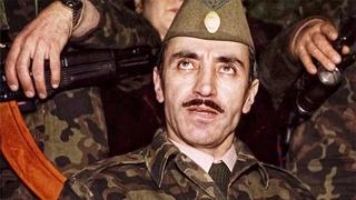 ГДЕ и КЕМ служил 1-й Президент Чеченская Республика Ичкерия — Джохар Дудаев