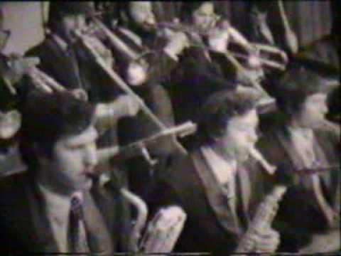 Soviet Jazz Yaroslavl Jazz Club film
