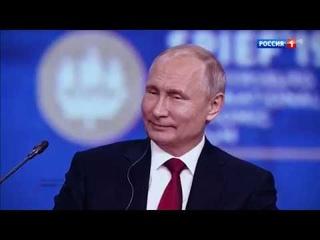 (AT)  Moskva - Kremeľ - Putin