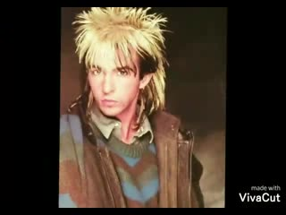 LIMAHL- the never ending Story