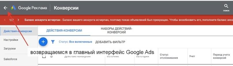 Настройка Google Ads. Установка И Настройка Google Analytics (Часть 3), изображение №54