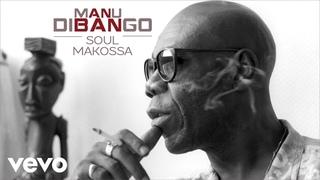 Manu Dibango - Soul Makossa (Audio Officiel)