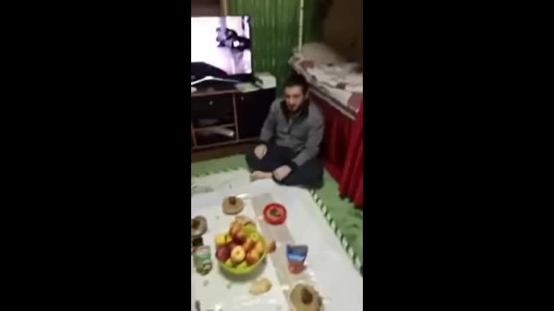 Эшони Абдулқодир дар зиндон Украина_6830.mp4