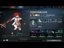 DOTA 2 ANIME MOD - Uzume Tennouboshi replace Terrorblade
