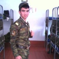 Мухаммед Атобеков