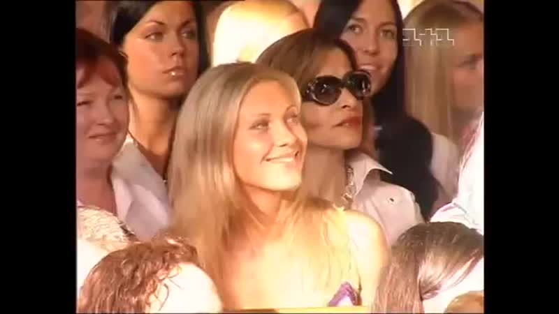 Жанна Фриске Мама Мария Новая волна 2006 mp4
