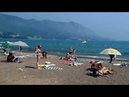 Девушки на пляже подсмотренное . Girls on the beach spie